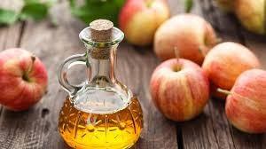 Ősi csodaszer az almaecet